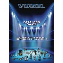 VOGEL CATALOGO 25